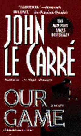 Our Game by John le Carré