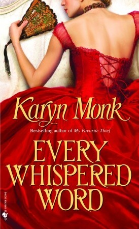 Every Whispered Word(Orphan 4)