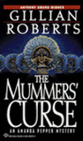 The Mummers' Curse (Amanda Pepper, #7)