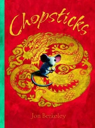 Chopsticks by Jon Berkeley