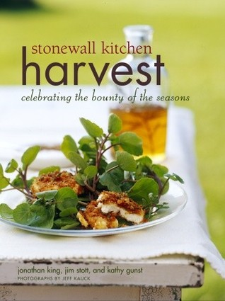 Stonewall Kitchen Harvest by Jim Stott