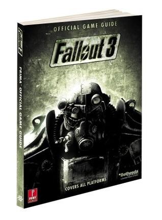 Fallout 3 by David Hodgson