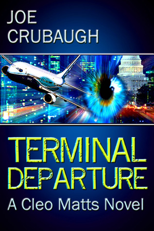 Terminal Departure by Joe Crubaugh
