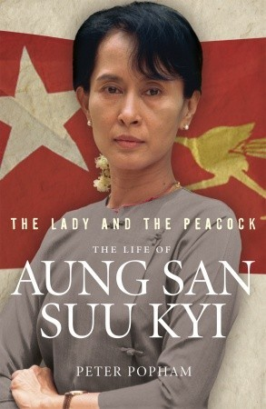 Write a short note on aung san suu kyi