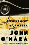 Appointment in Samarra by John O'Hara