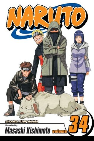 Naruto Comic Ebook