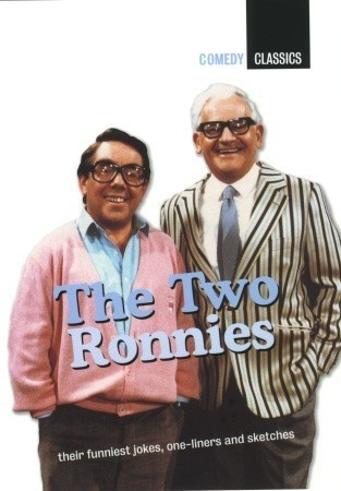 Two Ronnies: Comedy Classics