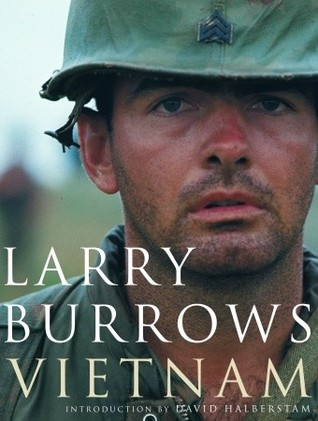 Vietnam by Larry Burrows