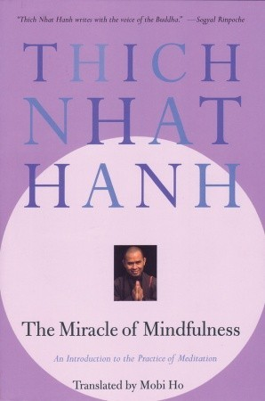 Image result for miracles of mindfulness