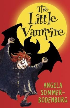 The Little Vampire(Der kleine Vampir 1)