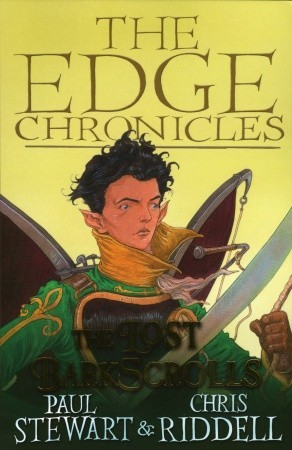 the-edge-chronicles-standalone-the-lost-barkscrolls