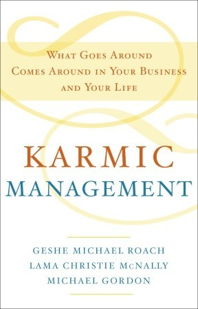 Karmic management the secret laws of karma that will create 5313653 fandeluxe Gallery
