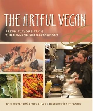The Artful Vegan by Eric Tucker