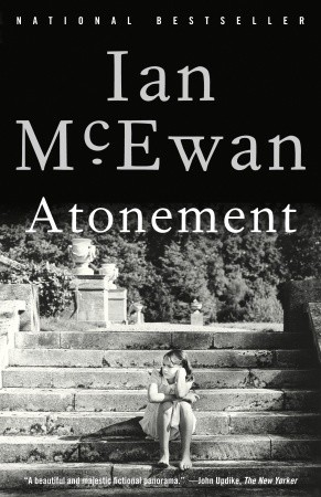 Ian McEwan collection
