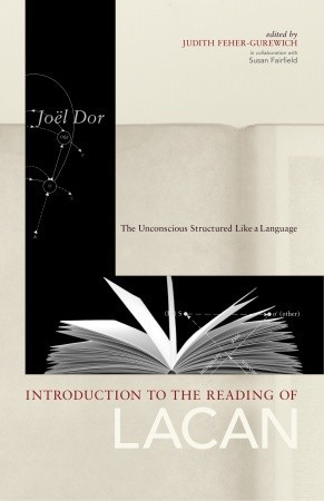 Introduction to the Reading of Lacan by Joël Dor