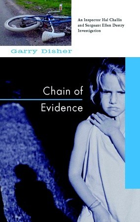 Chain of Evidence (Inspector Challis, #4)