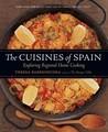 The Cuisines of Spain by Teresa Barrenechea