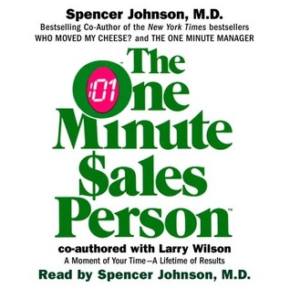 Download and Read online The One Minute Salesperson books