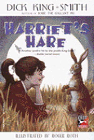 Harriet's Hare Descargar libros sobre iphone 3