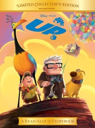 Up: A Read-Aloud Storybook