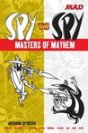 Spy vs Spy Masters of Mayhem