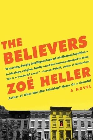 The Believers by Zoë Heller