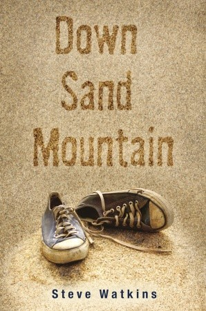 Down Sand Mountain by Steve Watkins