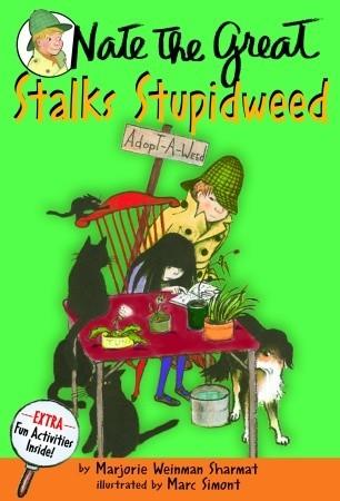 Nate the Great Stalks Stupidweed Descargas gratuitas de libros electrónicos para netbook