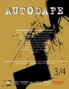 Autodafe, Vol. 3/4