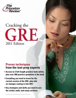 The Best GRE Prep Course