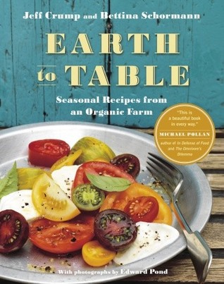 Earth to Table by Jeff Crump
