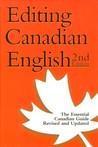 Editing Canadian English