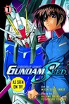 Mobile Suit Gundam Seed, Volume 1