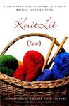KnitLit (too) by Molly Wolf