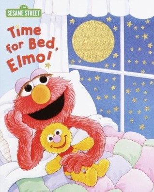 Time for Bed, Elmo