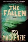 The Fallen (Jade de Jong, #3)