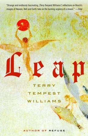 Leap by Terry Tempest Williams