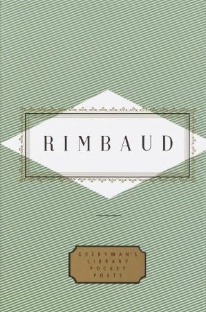 Rimbaud by Arthur Rimbaud