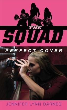 Perfect Cover (The Squad, #1)