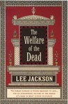 The Welfare of the Dead (Inspector Webb, #2)