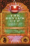 The Devil's Cup by Stewart Lee Allen