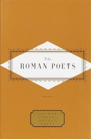 The Roman Poets by Peter Washington