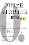 Prize Stories 1997: The O. Henry Awards