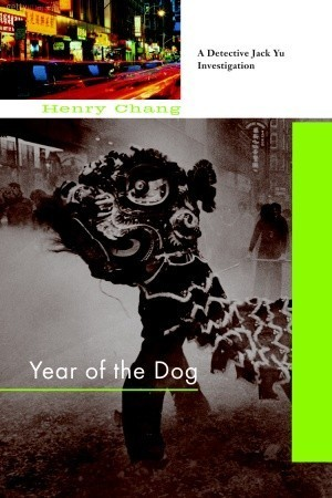 Year of the Dog (A Detective Jack Yu Investigation #2)