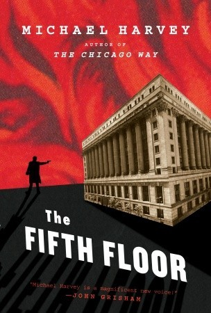 The Fifth Floor by Michael  Harvey