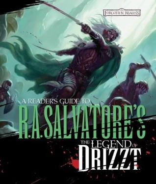 Readers Guide to the Legend of Drizzt