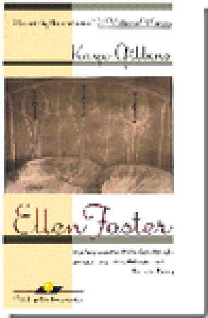 a character analysis of ellen in the book ellen foster by kaye gibbons [ebook]: cradle of flavor: home cooking from the spice islands of indonesia, singapore, and malaysia by james oseland.