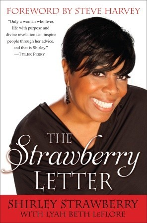 The Strawberry Letter: Real Talk, Real Advice, Because Bitterness