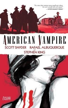 American Vampire Vol. 1(American Vampire 1)