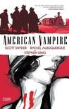 American Vampire Vol. 1 by Scott Snyder